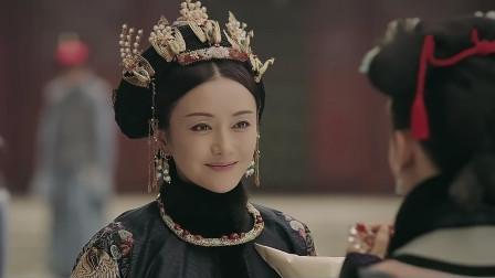 历史上真实的富察皇后,到底有多漂亮呢?乾隆如此爱她是有原因的