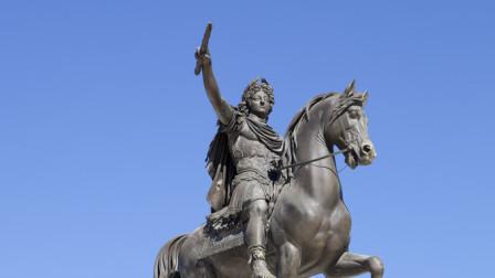路易十四一生只洗7次澡,浑身臭可熏天,作为国王为何不爱洗澡?