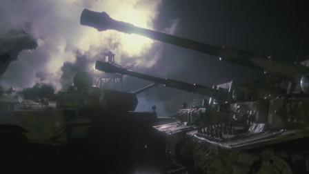 精彩俄罗斯二战片,苏军侦察队深入敌后,活捉德军缴获情报