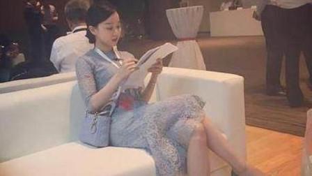 马龙妻子曝光,颜值身材不输一线女星,网友:难怪拒绝韩国女神