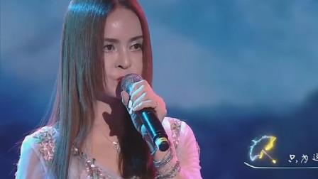 高胜美翻唱《昨夜星辰》唱红了大江南北,满满的回忆,好听至极!