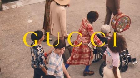 Gucci 2019假日献礼