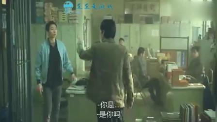 信号Signal:赵震雄闯进警局发脾气后,逃跑的姿势很可爱阿!