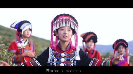 普格县民族中学校歌《梦想启航的地方》MV