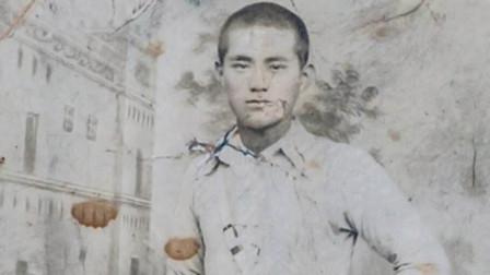 """""""小兵张嘎""""的原型之一,13岁参加游击队,晚年却去中学烧锅炉"""