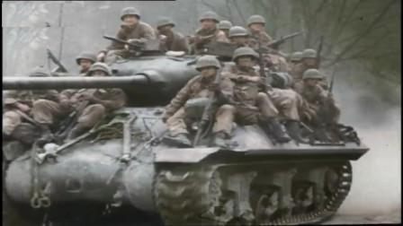 真实的代价,美军二战战场实战纪录片拍摄