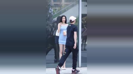 """街拍:这女人竟然是""""潘南奎""""女神,韩国最美网红?"""