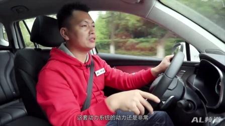 动态体验荣威RX5 MAX, 这辆车开起来怎么样