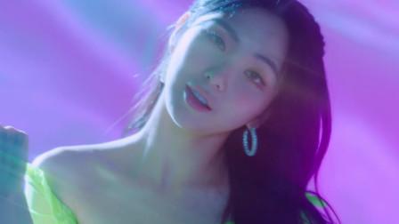 101女孩Luri李秀贤出道MV曝光,青春可爱小秀性感