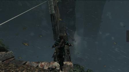 《古墓丽影:暗影》最高画质娱乐解说