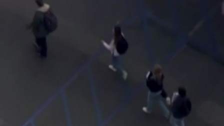 美国加州一高中发生枪击 两人死亡 新闻早报 20191116 高清