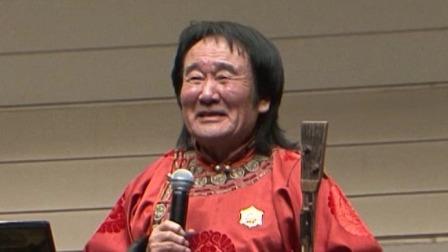 现场:齐宝力高野马马头琴乐团在京办音乐会 奏响62年前马头琴