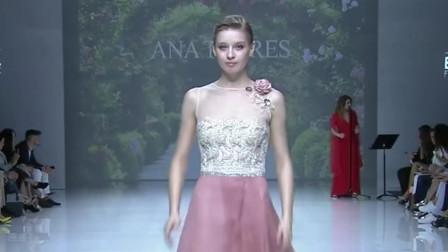Ana Torres, nueva 时装秀 (2)