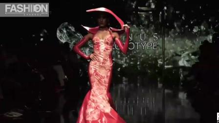 经典T台秀:2020纽约春夏时装周VENUS PROTOTYPE品牌时装秀第四部分