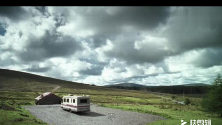 恐怖片公路列车