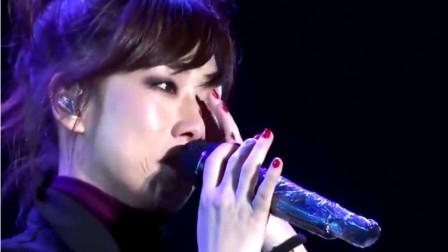 林忆莲李宗盛含泪深情对唱,他们的爱情故事,都写在这首歌里了
