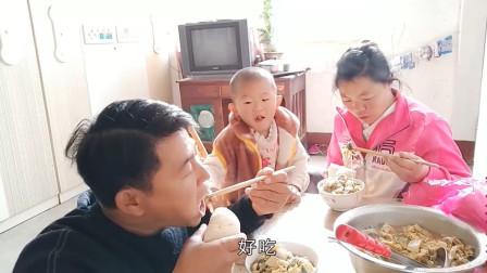 红烧鸡腿炖白菜这样做才叫香,比饭店的都好吃,做法超简单,给红烧肉都不换!