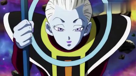 龙珠:维斯用能力复活了弗利萨,这能力可比神龙强多了!