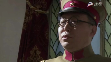 东方战场:日本以保护侨民为借口,占领哈尔滨