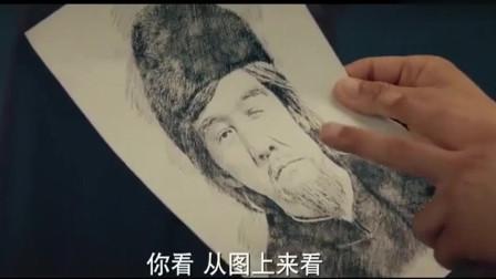 光荣时代:白玲带着凤凰的画像,专门去医院试探郑朝山!