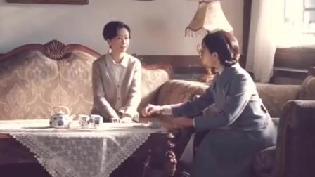 光荣时代:白玲怀疑杨教授,找人来了解他的的经过!