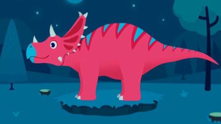 挖掘侏罗纪 恐龙世界大冒险 考古学家的使命 送恐龙宝贝回家 陌上千雨解说