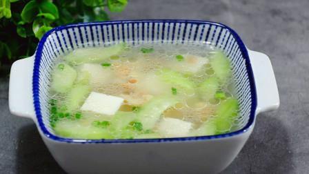 蛤蜊怎么做好吃?教你豆腐蛤蜊汤的鲜美做法,特别好喝,一碗不够