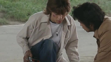 假面骑士巧爷:我要继续战斗,作为人类也作为Faiz!