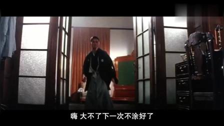 冒险王:李连杰把小日本打的团团转,打完还要给他留个签名