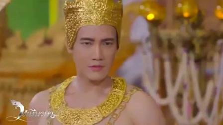 遇卿恋凡记:龙王解析内丹对娜迦的重要性,娜迦要把它渡给总裁救命