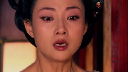 皇后半夜去看自己孩子,没想到撞见皇帝和奶娘在一起,皇后扎心了