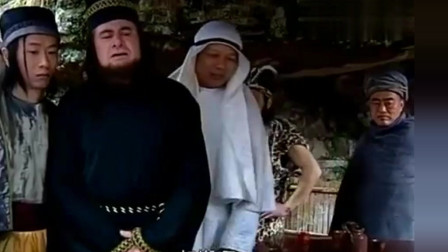 聚宝盆:沈万三真是会算账,反应迅速,连海外使者都为他称赞!