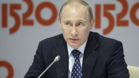 普京不再退休?新苏联4年内恐将重生,普京出任新国元首!