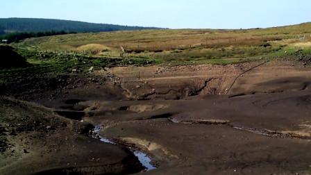 加拿大300多年的河流,4天内突然消失,到底发生了什么?