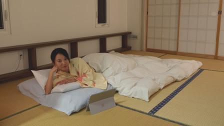 为什么日本人有床不睡,非要睡地上?只是因为方便吗!