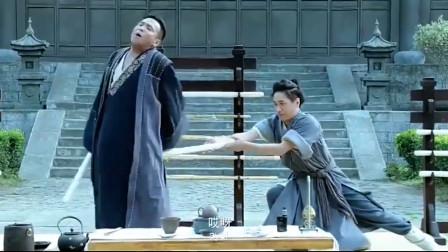 剑道就是要做到人中有剑剑中有人,俗称:贱人!宋小宝内心崩溃:我容易吗我?