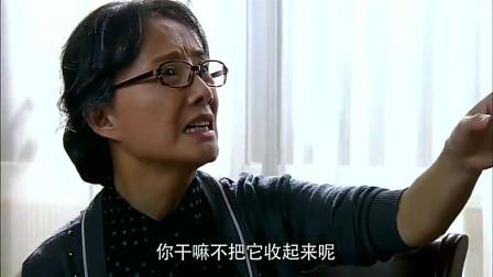 利刃出鞘:何晨光惹女友生气,亲奶奶怼道:你脚踩两只船?