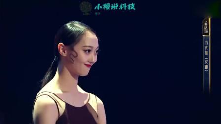 舞蹈风暴:庆旸在温柔又洒脱中能一键切换,张弛有度!帅气!