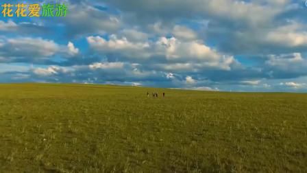 不止草原牛羊,内蒙古还有这些小众旅游景点值得去