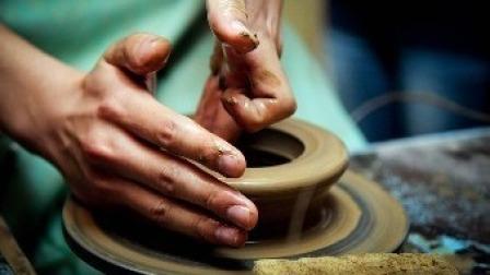 新闻深一度 2019 陶瓷:被遗忘的细致手工文化