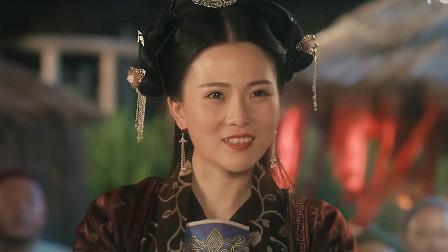 新方世玉:白虎寨寨主大寿,老板娘送上拳头大的夜明珠,寨主:赏黄金十两