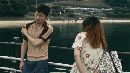 日本电影《百元之恋》豆瓣8.3分,迷失自我的时候总想看一篇