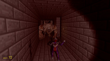 迪迦奥特曼历险记94:晚上地牢会出现什么怪兽呢?