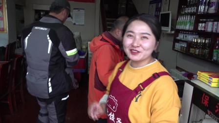 第十一集 抵达神山,老男孩们修成正果来到冈仁波齐山脚下!