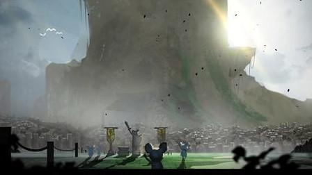 科学家碾压通关《夜间城邦》中文版