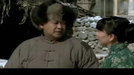 小姨多鹤-多鹤怀孕了,婆婆又买鱼又买鸡,儿媳妇冷嘲热讽闹脾气
