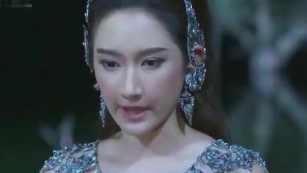 """遇卿恋凡记:泰国版""""白娘子传奇"""",娜迦女神和凡人相恋"""