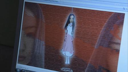 日本恐怖电影《咒报》,恐怖网站人不需要理由,想让谁谁就