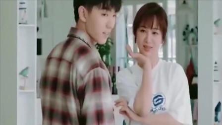 中餐厅3:王俊凯远程求助苏有朋,请教如何做珍珠奶茶