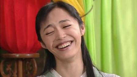 武林外传,小郭:知道我娘是怎么把我爹拴在家里的吗?老白:用狗链?爆笑